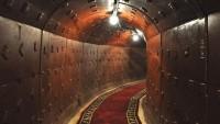 Под Москвой находится особый подземный мир, до самой секретной части которого добираются только единицы