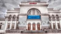 Зона отчуждения: В сеть выложили угнетающие фото ж/д вокзала Донецка