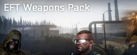 «EFT Weapons Pack»