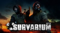 Survarium обновлён до версии 0.50с.