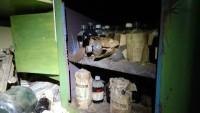 Волгоградские сталкеры отправились на исследование заброшенной лаборатории