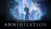 Впечатления от фильма Аннигиляция (Annihilation)