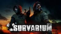 Survarium - подкаст с геймдизайнером