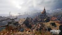 Подробности игрового процесса Metro: Exodus от исполнительного продюсера