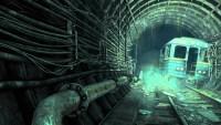 Четверо сталкеров задержали в тоннелях метро города Киев