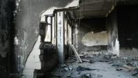 Сталкеры в здании заброшенной психбольницы - Волгоград
