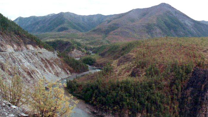 Долина смерти Вилюй