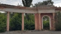 Волгоградские сталкеры сняли ролик про заброшенный «Монолит»