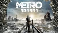 Metro: Exodus - Каждое время года принесет новые опасности