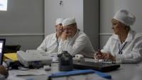Чернобыльская АЭС расширяет сотрудничество со специалистами из Бельгии