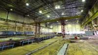 Реконструкция части машинного зала 1 очереди ЧАЭС для создания хранилища высокоактивных отходов