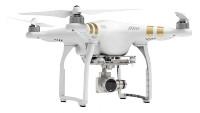 НБК: радиационный контроль с помощью дрона