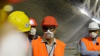 Применение гарантий МАГАТЭ: визит делегации экспертов на объекты ЧАЭС
