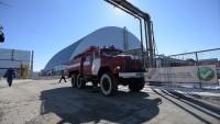 На объекте НБК прошла противопожарная тренировка