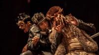 «Чернобыльский идиот» - спектакль колумбийского режиссера
