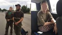 Три сталкера задержаны в зоне ЧАЭС