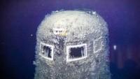 Обнаружена утечка радиации в затонувшем «Комсомольце»