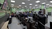 На НБК введен эксплуатационный режим работы части систем