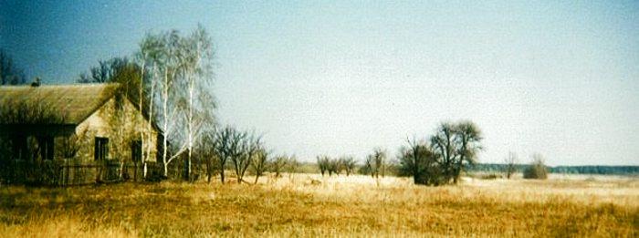 Село Толстый лес