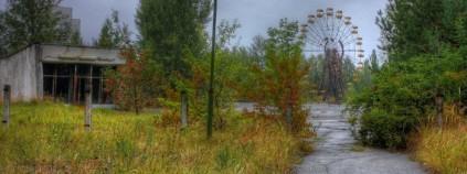 Чернобыль: эксперимент над человечеством?