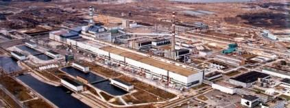 Набат Чернобыля: воспоминания очевидца